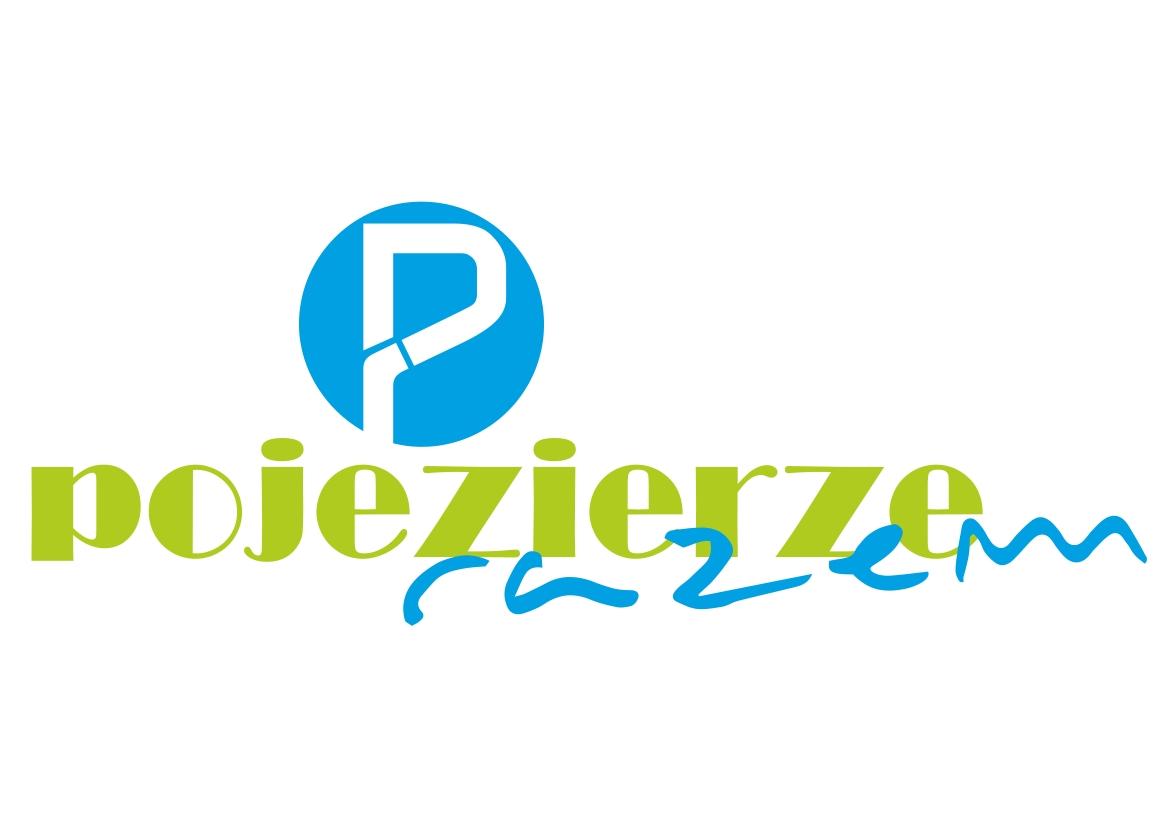 Logo Pojezierze razem