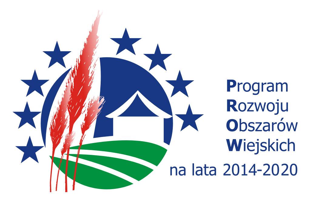 Logo Program rozwoju obszarów wiejskich