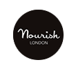 Nourish London logo