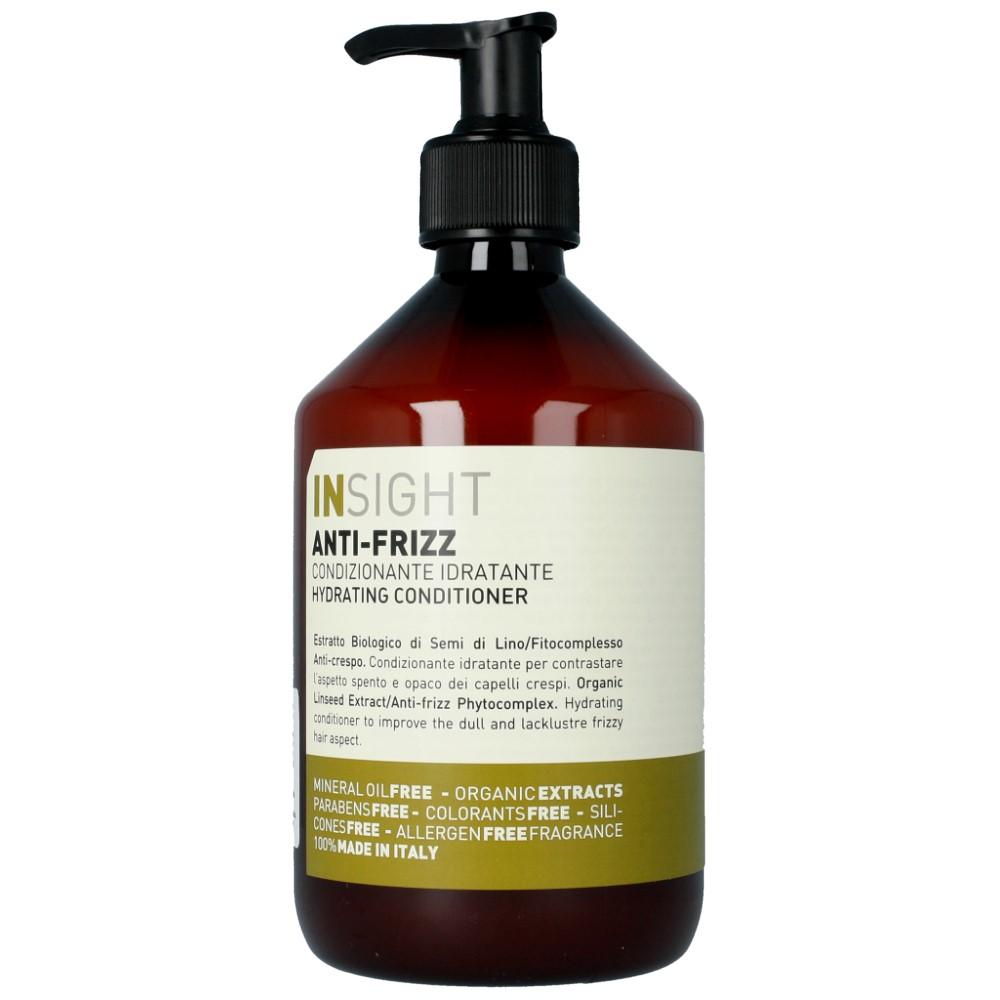 Anti-Frizz – Odżywka nawilżająca do włosów 500ml