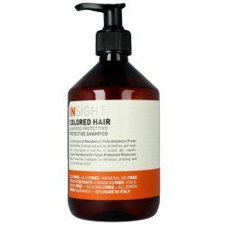 Colored Hair – Szampon ochronny do włosów farbowanych  400 ml