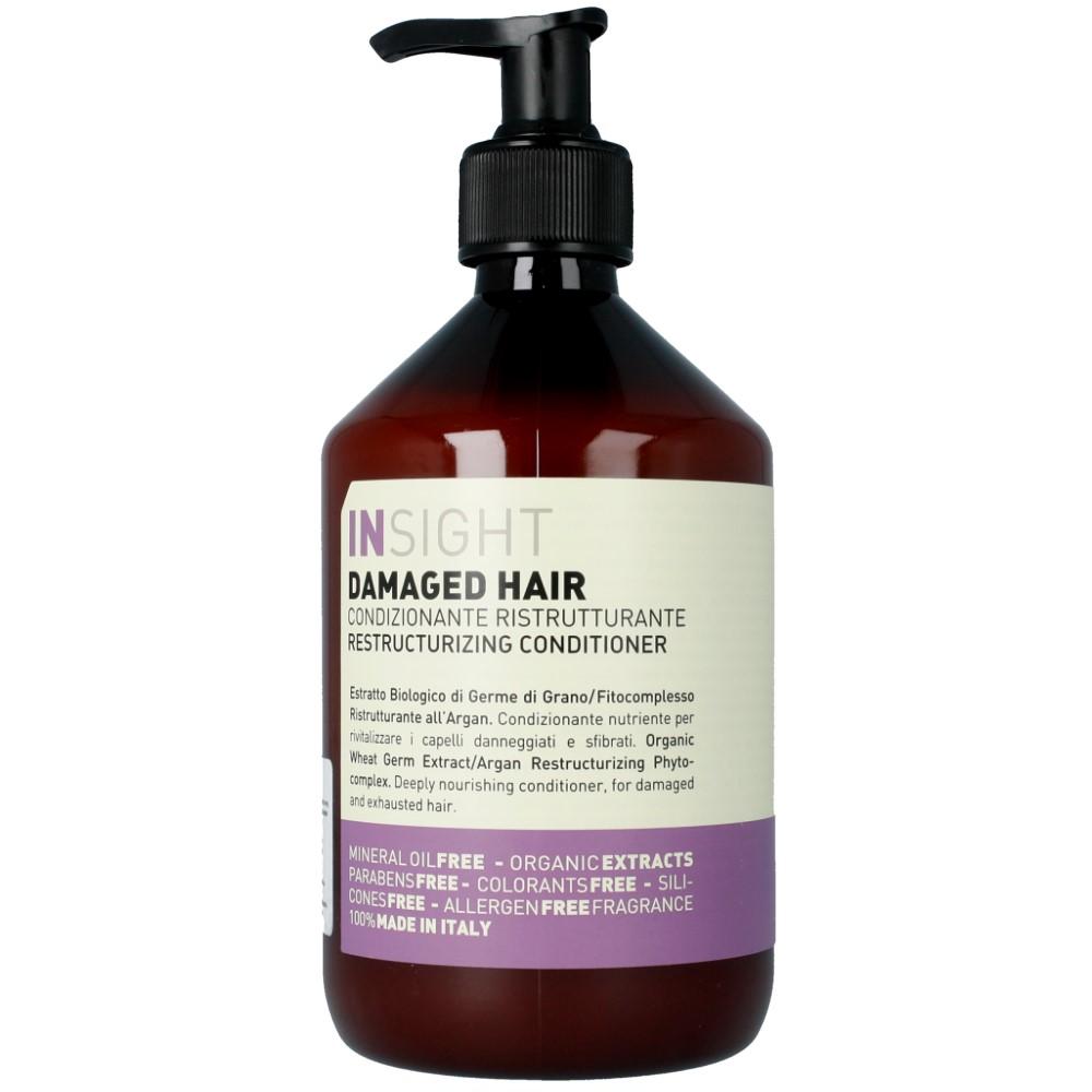 Damaged Hair – Odżywka do włosów zniszczonych 400 ml