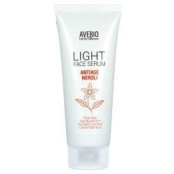 Avebio – Lekkie serum ANTIAGE NEROLI – Spowalniające procesy starzenia