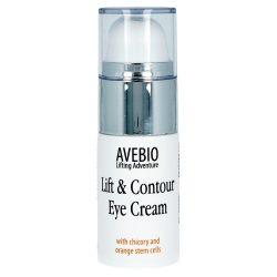 Avebio – Krem liftingująco-drenujący pod oczy