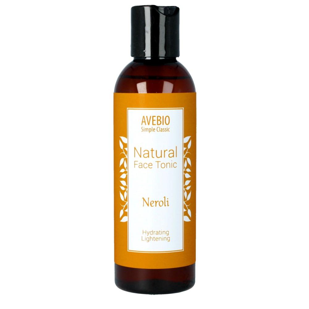 Avebio – Hydrolat – Woda kwiatowa do twarzy z Neroli