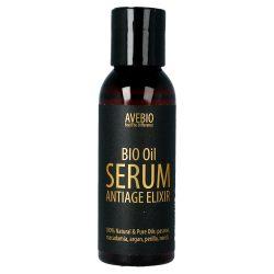 Avebio – BIO Oil ANTIAGE Elixir – Naturalne Serum przeciwstarzeniowe
