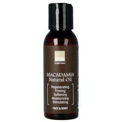 Avebio -Naturalny Olej Makadamia – ujędrnienie i regeneracja 50ml