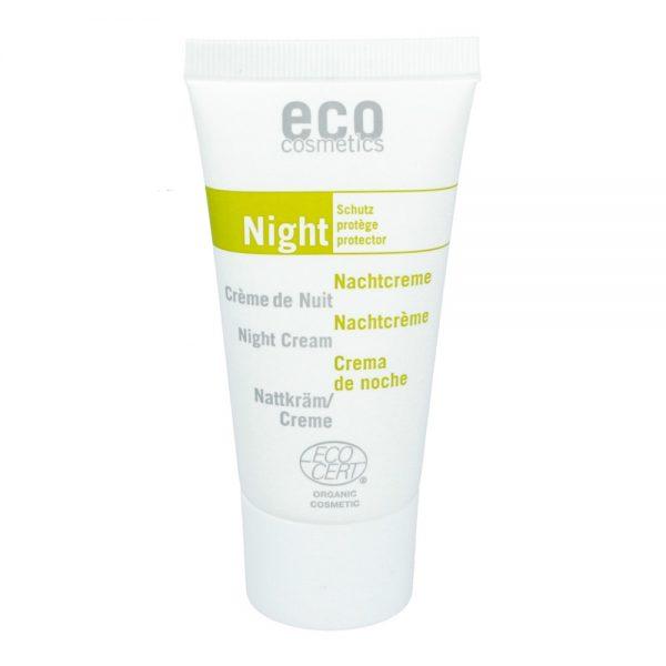NIGHT – Krem odżywczy do twarzy na noc