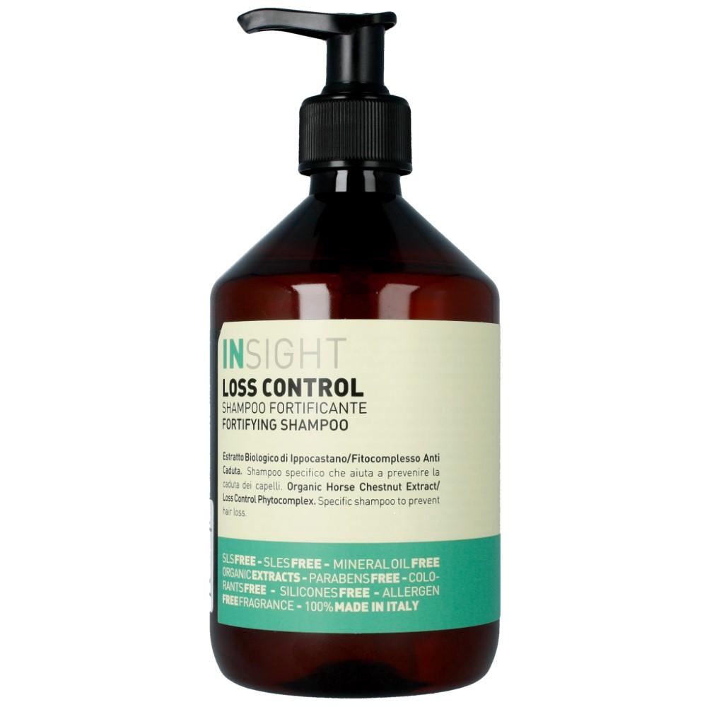 Loss Control – Szampon przeciw wypadaniu włosów  500 ml