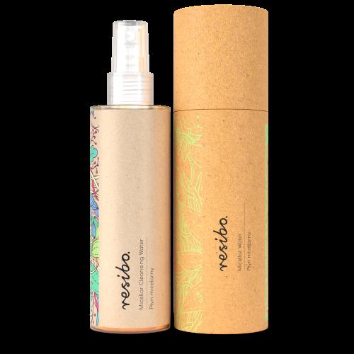 RESIBO – Naturalny płyn micelarny do każdego typu cery