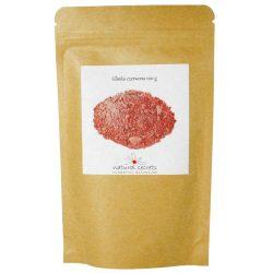 Naturalna glinka czerwona — 100g