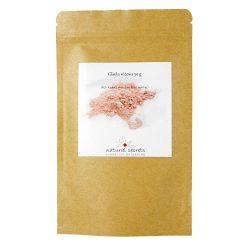 Naturalna różowa glinka —50g