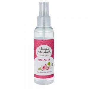BEAUTE MARRAKECH – 100% Naturalna woda różana – z róży damasceńskiej 125ml