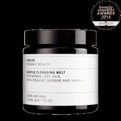 EVOLVE ORGANIC – GENTLE CLEANSING MELT – Delikatny balsam myjący do twarzy z baobabem
