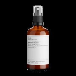 EVOLVE ORGANIC – Satin Body Gloss suchy olejek nabłyszczający