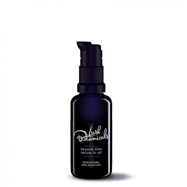 Lush Botanicals – Serum olejowe do twarzy – BEYOND TIME