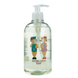 Bubble&CO – Organiczne Mydło w Płynie dla Dzieci 500 ml