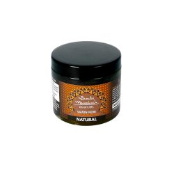 Beaute Marrakech – naturalne czarne mydło SAVON NOIR 200g