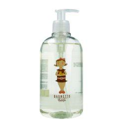 Bubble&CO – Organiczny Płyn do Kąpieli dla Dziewczynki 500 ml