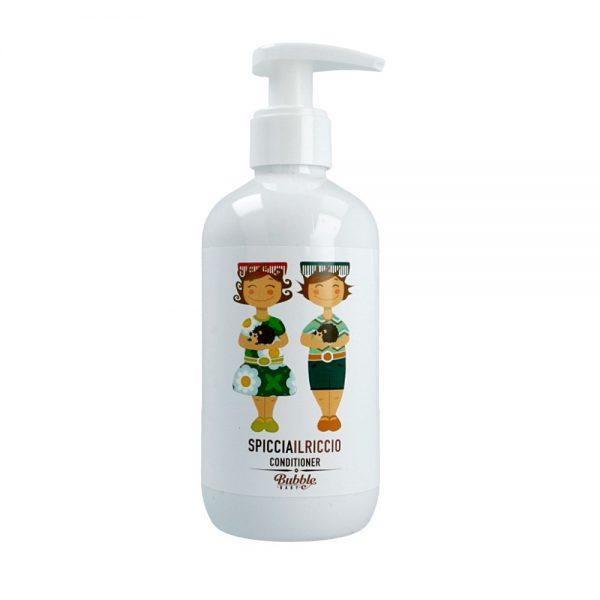 Bubble&CO – Organiczna Odżywka do Włosów dla Dzieci 250 ml