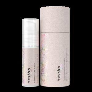 Resibo – Glow rozświetlający krem do twarzy