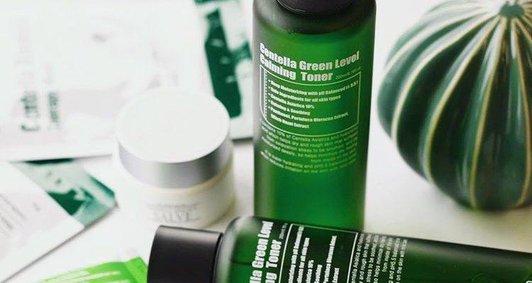 Nowość – Koreańska marka PURITO w Cosmetin