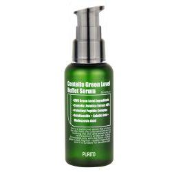 PURITO Centella Green Level Buffet Serum Odżywcze serum do twarzy z ekstraktem z wąkrotki azjatyckiej