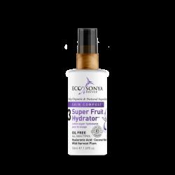 Eco by Sonya – Super Fruit Hydrator organiczne serum nawilżające