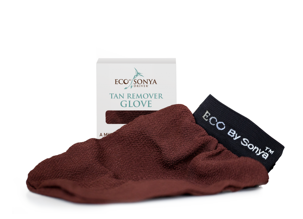 Eco by Sonya – Extreme Exfoliant Glove – rękawica do peelingu