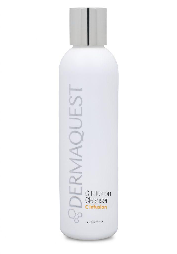 Dermaquest – C Infusion Żel do mycia z kwasem alfa-liponowym i witaminą C