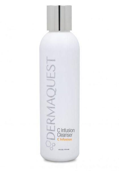 Dermaquest – C Infusion Cleanser Żel do mycia z kwasem alfa-liponowym i witaminą C