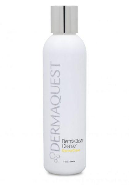 Dermaquest – DermaClear Cleanser Antybakteryjny enzymatyczny żel z kwasem migdałowym