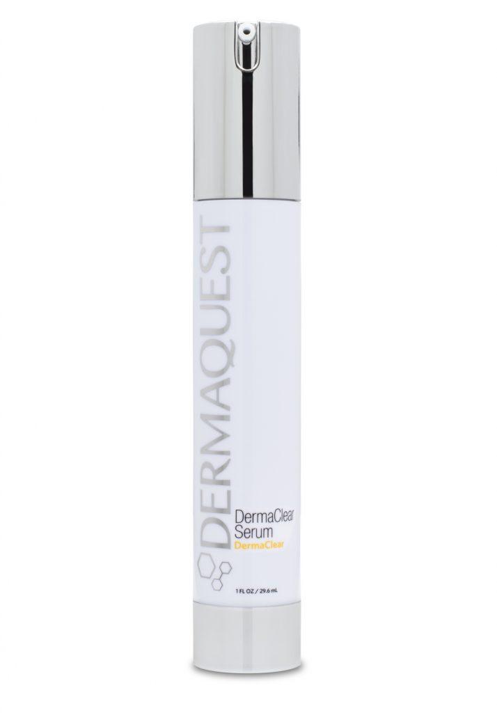 Dermaquest – DermaClear Serum Intensywne serum do skóry ze zmianami trądzikowymi i przebarwieniami pozapalnymi