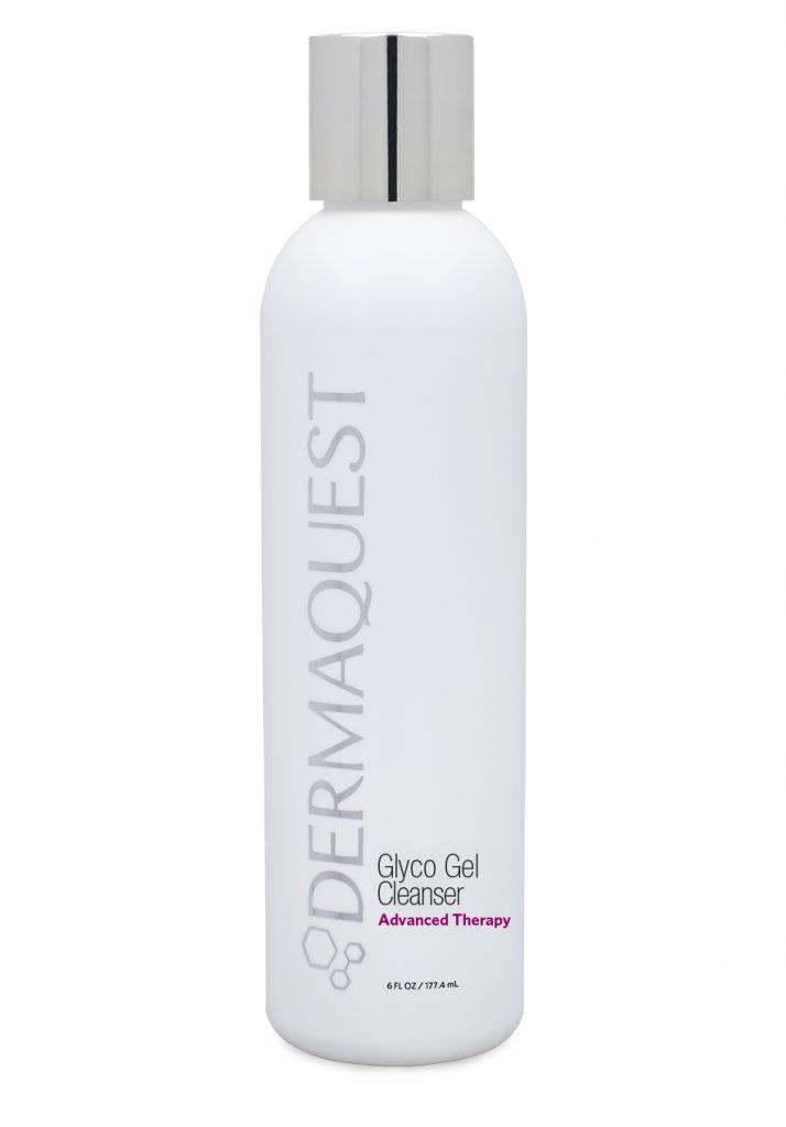 Dermaquest – Glyco Gel Cleanser Żel do mycia twarzy z 15% kwasem glikolowym