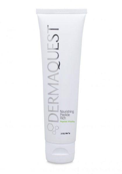 Dermaquest – Nourishing Peptide Rich Ujędrniająco-odżywczy krem peptydowy do twarzy i szyi