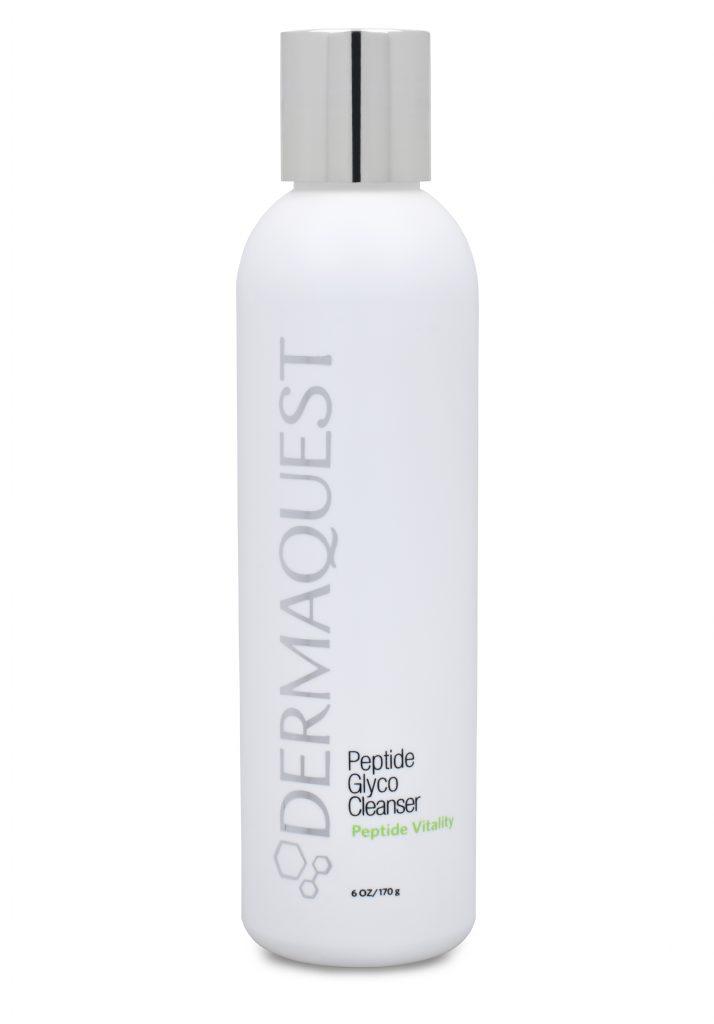 Dermaquest – Peptide Glyco Cleanser Przeciwstarzeniowa emulsja do mycia twarzy z peptydami