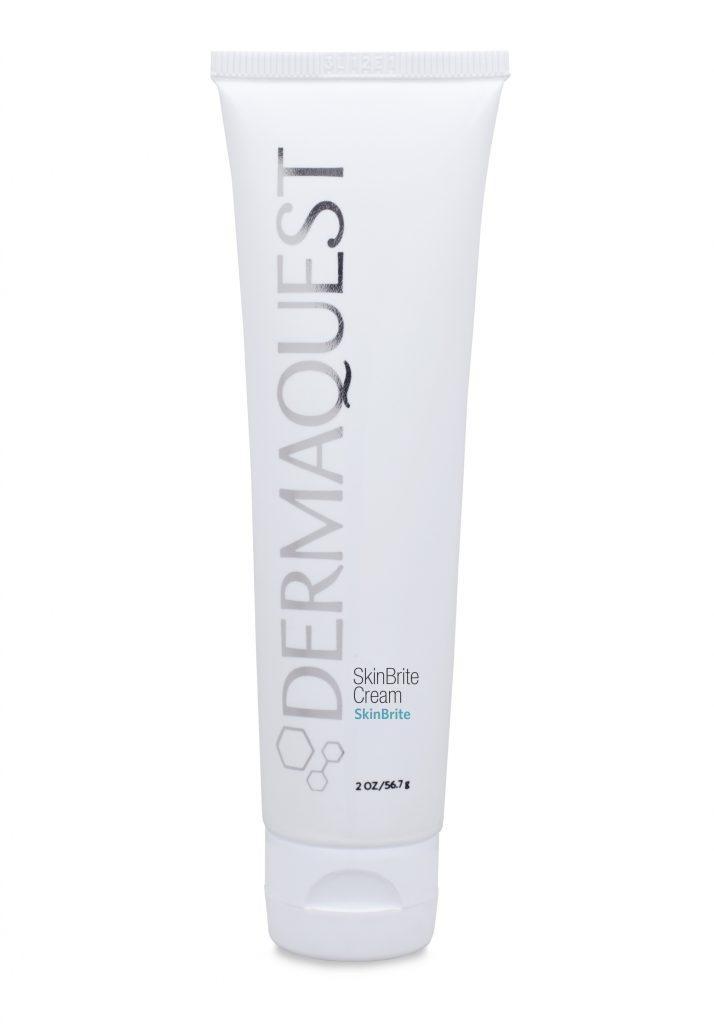 Dermaquest -SkinBrite Cream – Przeciwstarzeniowy krem rozjaśniająco-wybielający