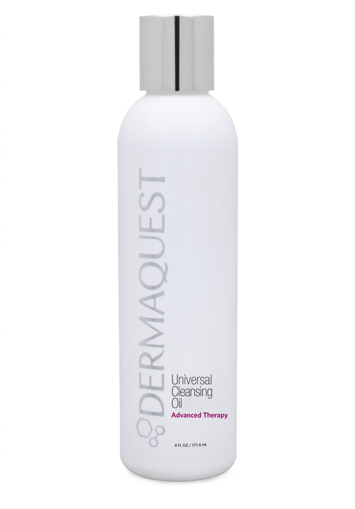 Dermaquest – Universal Cleansing Oil Olejek do demakijażu twarzy i oczu