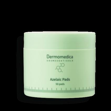 Dermomedica – Azelaic Pads Oczyszczające płatki z kwasem azelainowym