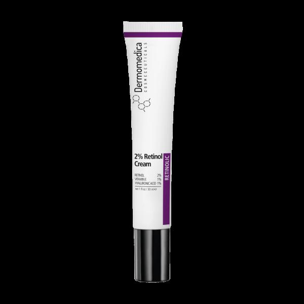 Dermomedica – 2% Retinol Cream Krem do twarzy z retinolem