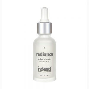 Indeed Labs – Radiance Booster Rozświetlające serum do twarzy