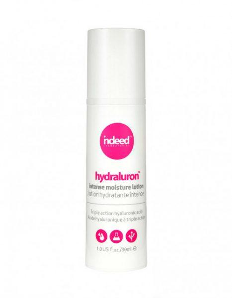 Indeed Labs – Hydraluron Intensywnie nawilżający balsam do twarzy