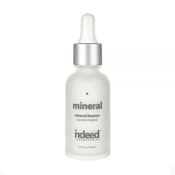 Indeed Labs – Mineral Booster Serum detoksykujące do twarzy