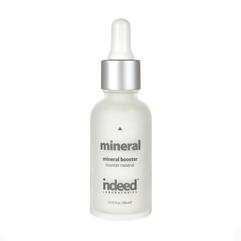 Indeed Labs – Mineral Booster Serum detoksykujące do twarzy