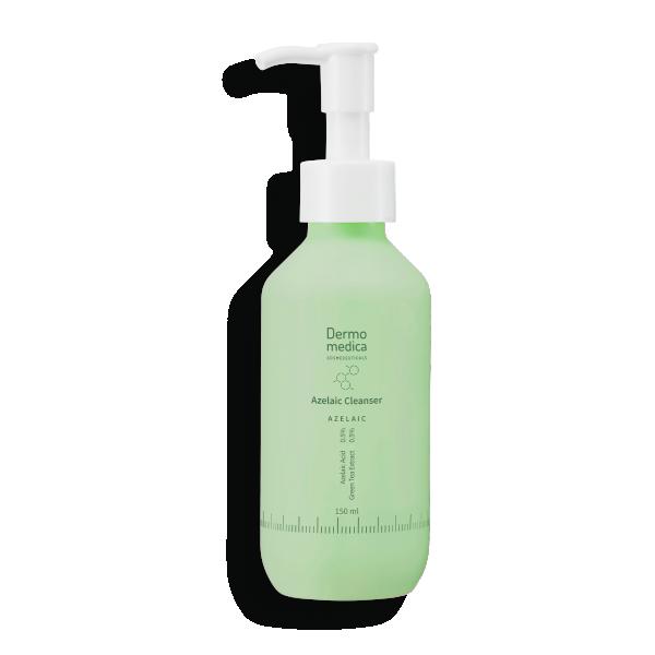Dermomedica azelaic cleanser