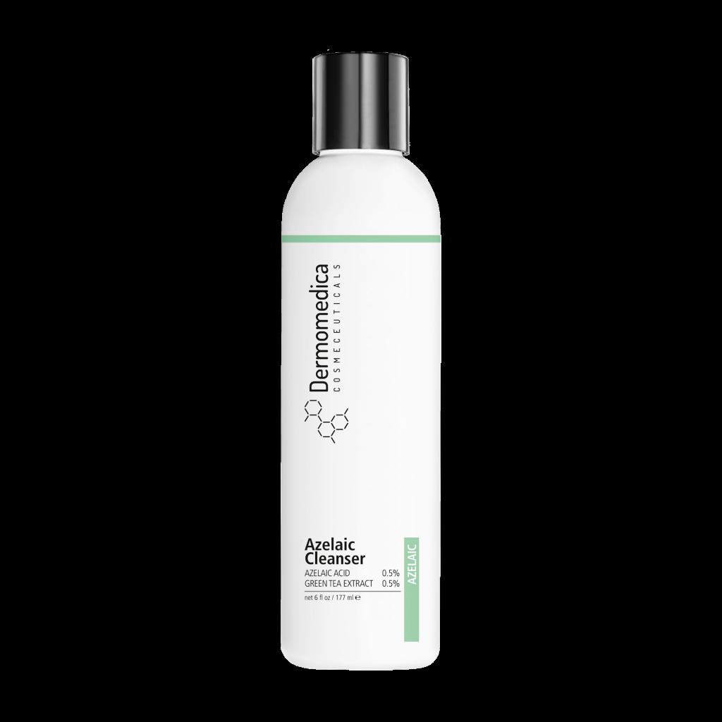 Dermomedica – Azelaic Cleanser Żel do mycia twarzy z kwasem azelainowym