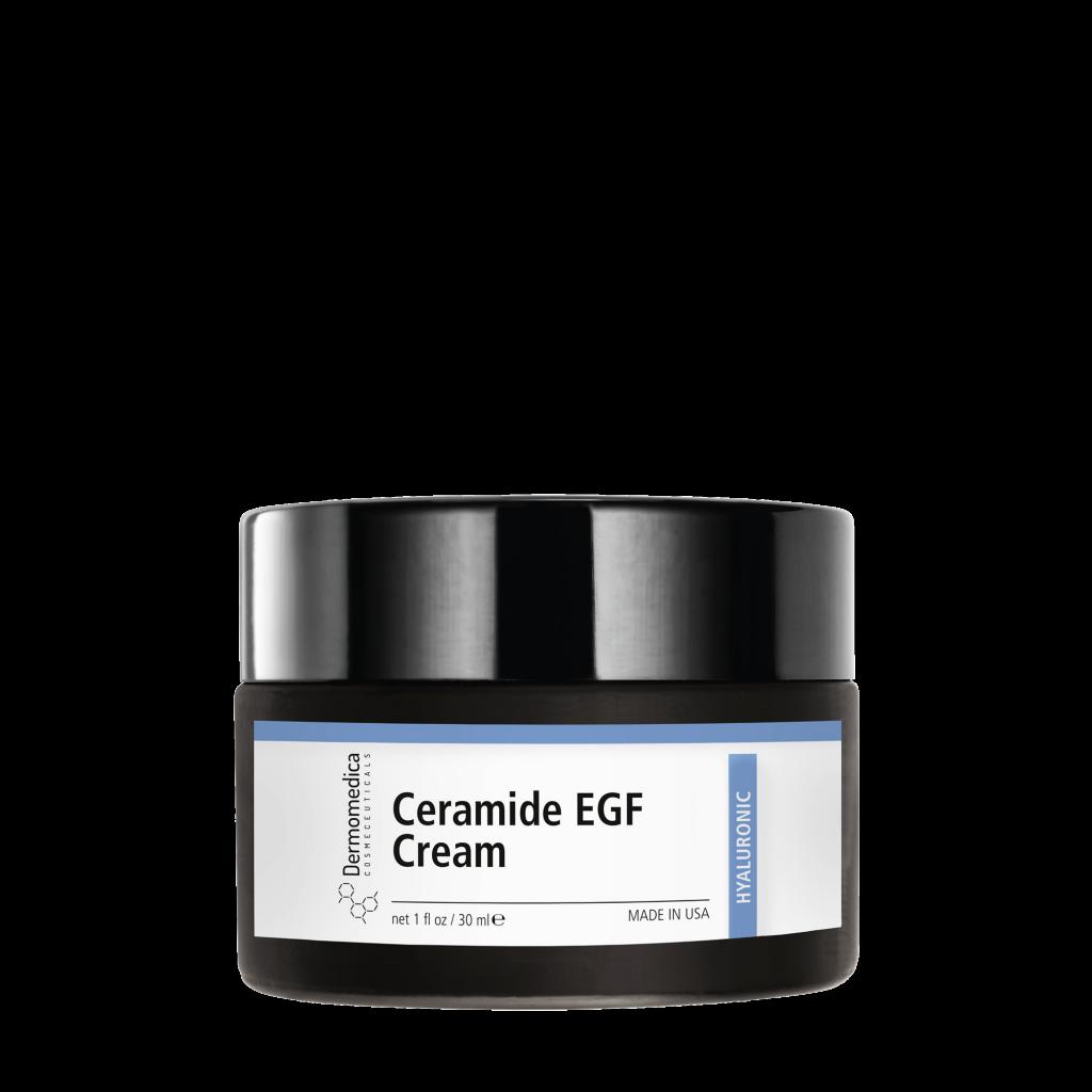 Dermomedica – Ceramide EGF Cream Krem do twarzy z ceramidami oraz czynnikiem wzrostu