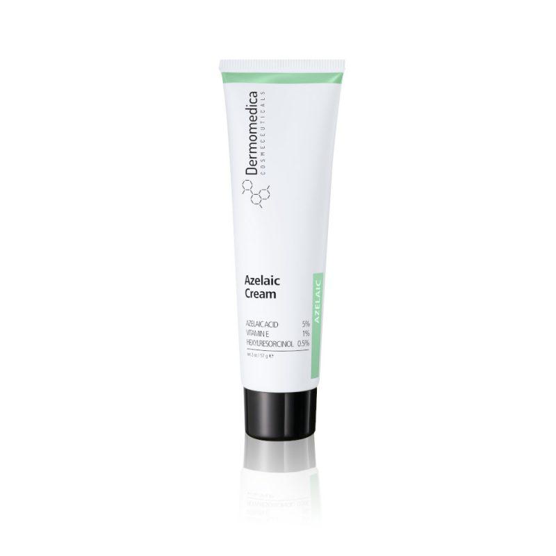 Dermomedica –  Azelaic Cream Krem przeciwtrądzikowy i przeciwzaskórnikowy