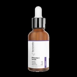 Dermomedica – Phloretin C Serum z wit C  kwasem ferulowym i floretyną