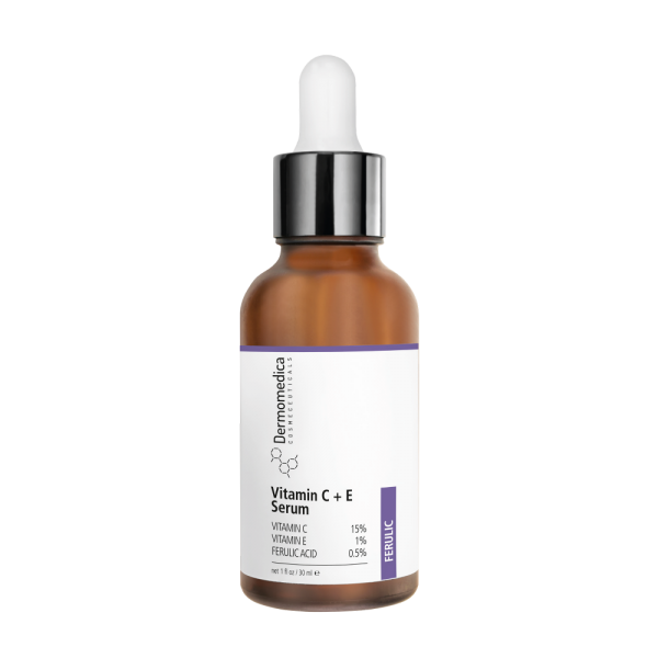 Dermomedica serum do twarzy